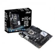 Carte mre Z170-E ATX Socket 1151 Intel Z170 Express - SATA 6Gb/s + M.2 + SATA Express - USB 3.1 - 2x PCI-Express 3.0 16x