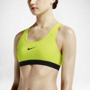 Sujetador deportivo de sujeción media para mujer Nike Classic