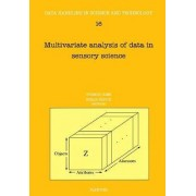 Multivariate Analysis of Data in Sensory Science by T. Naes