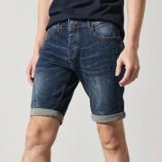 House - Jeansowe szorty - Niebieski