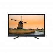 "Televisión LED Hisense Smart TV De 40"", HDTV, Full HD 1080p. 40H5B2"