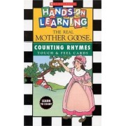 Real Mother Goose Counting Rhyme by Mary Gruetzke
