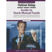 Thestreet Ratings Guide to Stock Mutual Funds, Winter 15/16