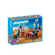 Playmobil Egypte 4244 - Pharaon Et Char