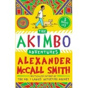 The Akimbo Adventures by Alexander McCall Smith