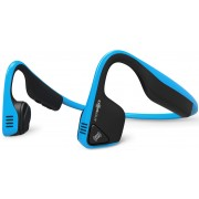 Aftershokz Trekz Titanium Open-ear Bluetooth Headphones (Ocean Blue)