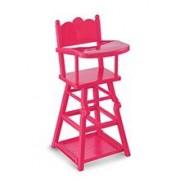 Scaun Papusi Corolle Cherry High Chair