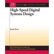 High-Speed Digital System Design by Justin Davis