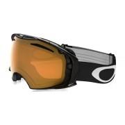 Oakley Airbrake Sunglasses Jet Black 44 190mm