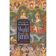 Islam, Arabs, and Intelligent World of the Jinn by Amira El-Zein