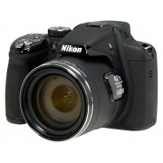 Nikon Coolpix P530 Black + Bag + 8GB SD