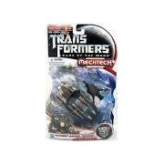 "Transformers Dark Of the Moon 6"" Action Figure Mechtech Deluxe (2011 Wave5) - Autobot Armor Topspin by Hasbro"