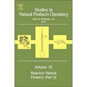 Studies in Natural Products Chemistry by Atta-Ur- Rahman