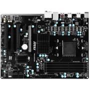 Placa de baza MSI 970A-G43 PLUS, AMD 970+SB950, AM3+