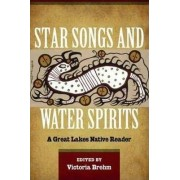Star Songs & Water Spirits by Victoria Brehm