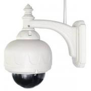 Telecamera ip da esterno Pan/Tilt - SDcard