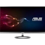 Monitor LED 27 Asus MX27AQ WQHD 5ms GTG Negru-Argintiu