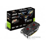 Placă video Asus STRIX-GTX960-DC2-2GD5 2GB