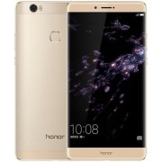 "Telefon Mobil Huawei Honor Note 8, Procesor Octa-Core 2.5GHz / 1.8GHz, Super AMOLED Capacitive touchscreen 6.6"", 4GB RAM, 64GB Flash, 13MP, Wi-Fi, 4G, Dual Sim, Android (Auriu) + Cartela SIM Orange PrePay, 6 euro credit, 4 GB internet 4G, 2,000 minute nat"