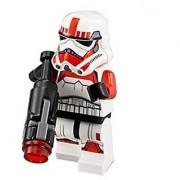 LEGO Star Wars: Imperial Shock Trooper Minifigure 2016