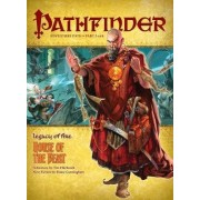 Pathfinder Adventure Path: Legacy of Fire: House of the Beast No. 2 by Tim Hitchcock