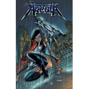 Warrior Nun: Armor of God Pocket Manga v. 1 by Jim Gelvin