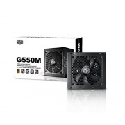 Cooler Master GM 550W PSU