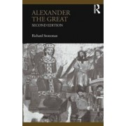 Alexander the Great by Richard Stoneman