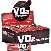 Barra de Proteína - VO2 Whey Bar - 24 un - Integralmédica