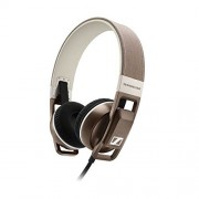 Sennheiser Urbanite On-Ear Headphones (Brown and White)