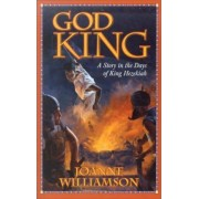 God King by Joanne Williamson