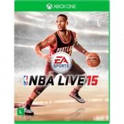 Game NBA Live 2015 Xbox One