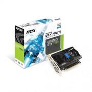 VGA MSI N750Ti-2GD5/OCV1 (B)