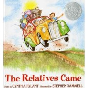 The Relatives Came by RYLANT