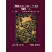 Financial Statement Analysis by Leonard C. Soffer