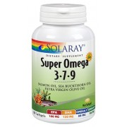 SUPER OMEGA 3.7.9 SOLARAY