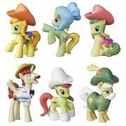 My Little Pony Friendship Is Magic Story Packs Wave 1 Case
