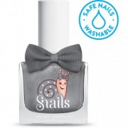 Lac Snails Silvermist+Creion Decorativ si Sticker