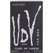 Ulric De Varens For Men - Set Of 2 (2 X 100 Ml) Edt - 200 Ml