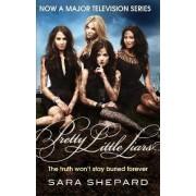 Pretty Little Liars by Sara Shepard