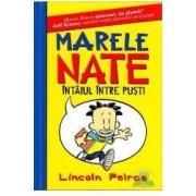 Marele Nate vol.1 Intaiul intre pusti - Lincoln Peirce