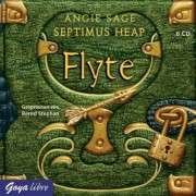 Septimus Heap - Flyte by Angie Sage