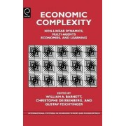Economic Complexity by William A. Barnett