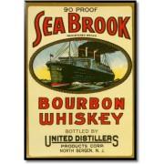 Sea Brook Whiskey