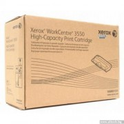 XEROX Cartridge for WorkCentre 3550, High-capacity, black (106R01531)