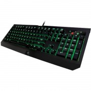 Tastatura gaming mecanica Razer Blackwidow 2016 Ultimate Stealth Black