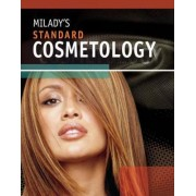 Milady's Standard Cosmetology 2008 2008: Textbook by Milady