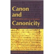 Canon and Canonicity by Einar Thomassen