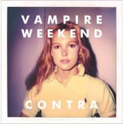 Vampire Weekend - Contra (0634904042929) (1 CD)