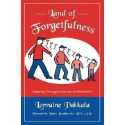 Land of Forgetfulness: Adapting Through a Journey of Alzheimer's
